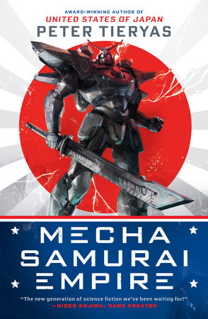 Mecha Samurai Empire