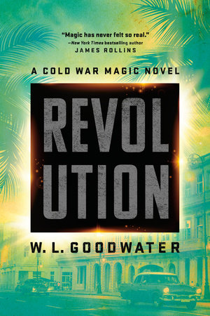 Cover image for Revolution