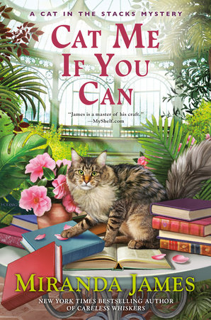 Cat Me If You Can