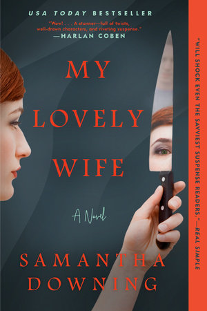 Cover image for My Lovely Wife