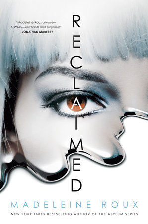 Cover image for Reclaimed