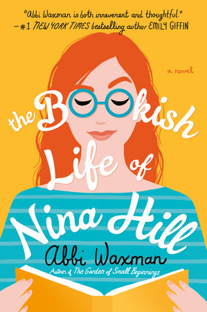 Cover image for The Bookish Life of Nina Hill