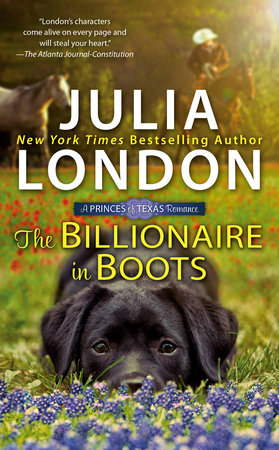 The Billionaire in Boots