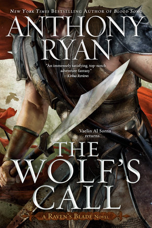 Cover image for The Wolf's Call