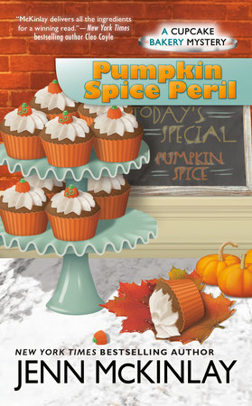 Pumpkin Spice Peril