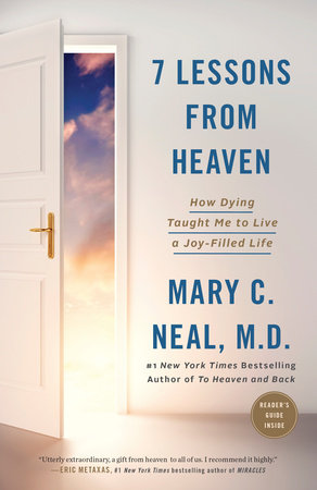Mary C Neal Md To Heaven And Back Ebook