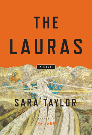 The Lauras book cover