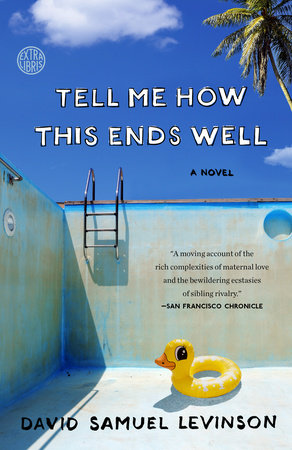 Tell Me How This Ends Well book cover