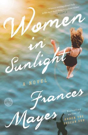 Women in Sunlight book cover