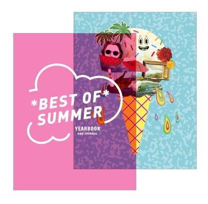Best of Summer Yearbook