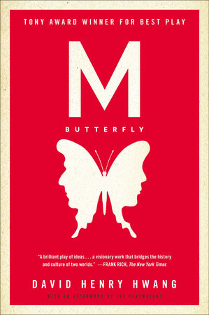 M. Butterfly