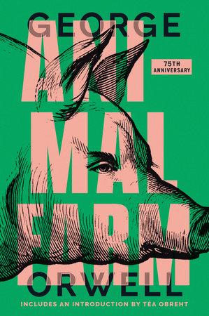 Animal Farm Penguin Random House Common Reads