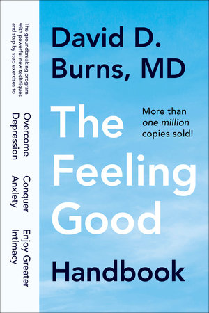 The Feeling Good Handbook