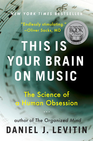 Cover image for This Is Your Brain on Music