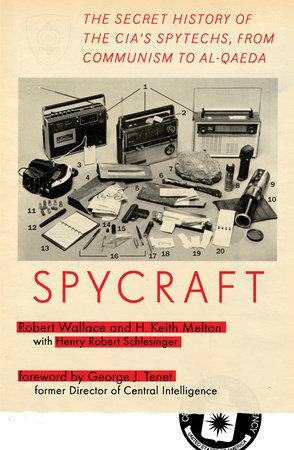 Cover of Spycraft