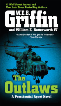 Excerpt from The Outlaws | Penguin Random House Canada