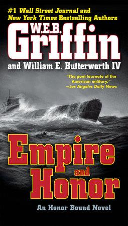 empire and honor griffin w e b butterworth william e