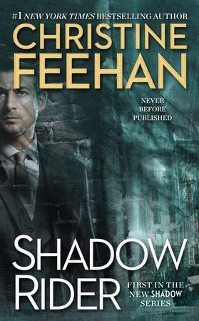 Shadow Rider Penguin Random House Common Reads