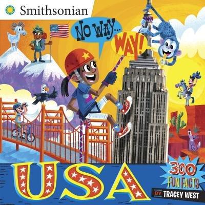 No Way . . . Way!: USA