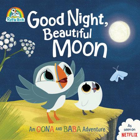 Good Night, Beautiful Moon