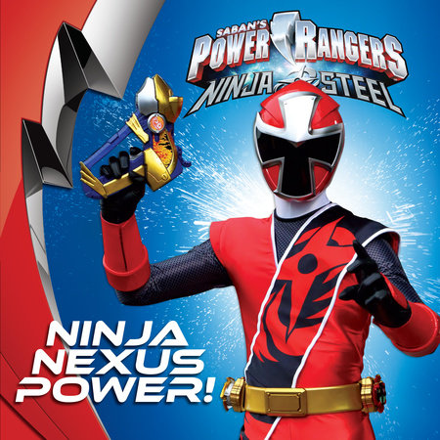 Ninja Nexus Power!