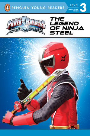 The Legend of Ninja Steel