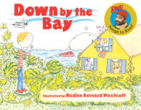 Book cover for Down by the Bay