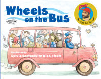 Book cover for Wheels on the Bus