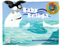 Book cover for Baby Beluga