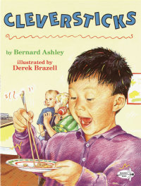 Cover of Cleversticks