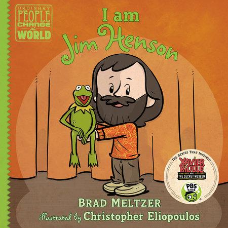 I am Jim Henson