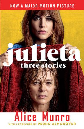 Julieta (Movie Tie-in Edition)