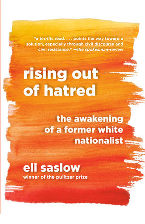 Cover of Rising Out of Hatred