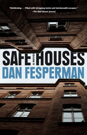 Cover image for Safe Houses