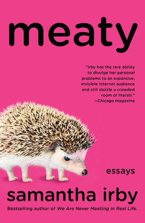 Cover image for Meaty