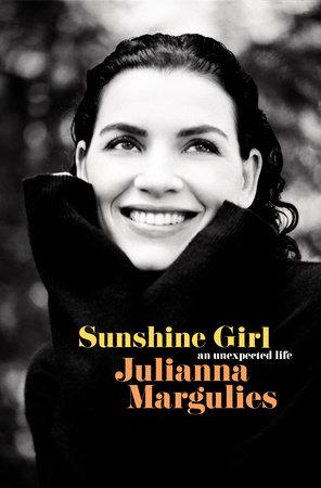 Cover image for Sunshine Girl