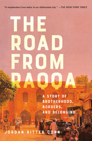 The Road from Raqqa