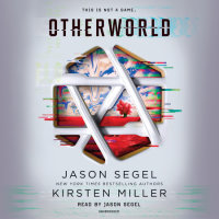 Cover of Otherworld cover