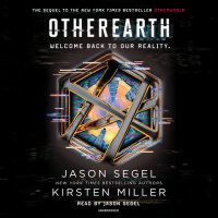 Cover of OtherEarth cover