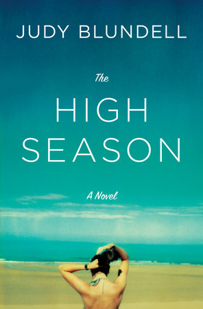 Cover of The High Season