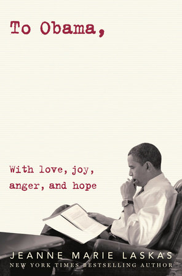 To Obama - Penguin Random House Common Reads