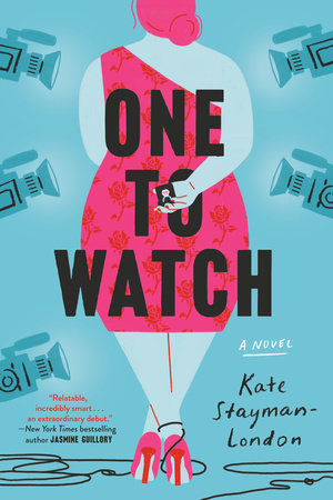 Cover image for One to Watch