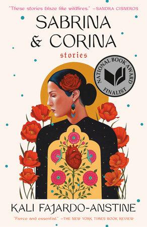 Cover image for Sabrina & Corina