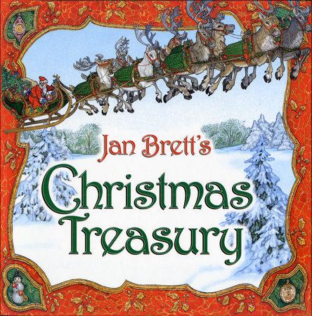 Jan Brett's Christmas Treasury