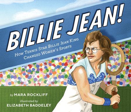 Billie Jean!