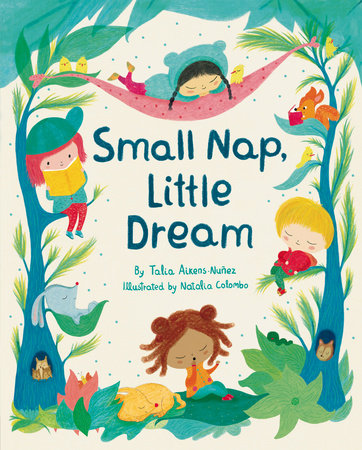 Small Nap, Little Dream
