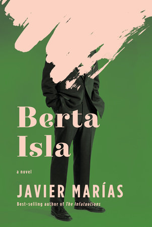 Cover of Berta Isla