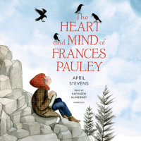 Cover of The Heart and Mind of Frances Pauley cover