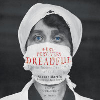 Cover of Very, Very, Very Dreadful cover