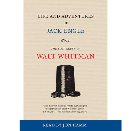 Cover of Life and Adventures of Jack Engle